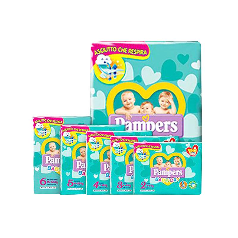 Farmacia_Grassi_Cesenatico_Promozioni_Pannolini Pampers baby-dry