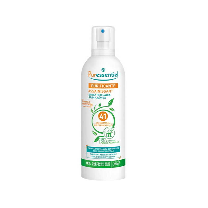 Farmacia_Grassi_Cesenatico_Promozioni_Puressentiel Spray Purificante