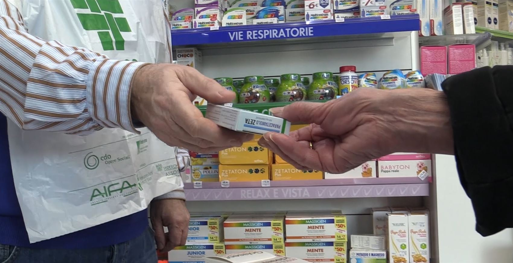 banco farmaceutico cover